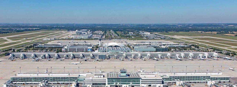 Münchner Flughafen Rechnet In Den Ferien Mit über 15 Mio