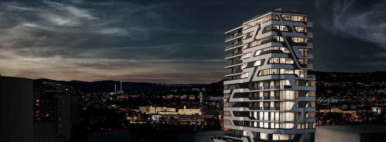 Jaz Stuttgart seit einem Jahr eröffnet