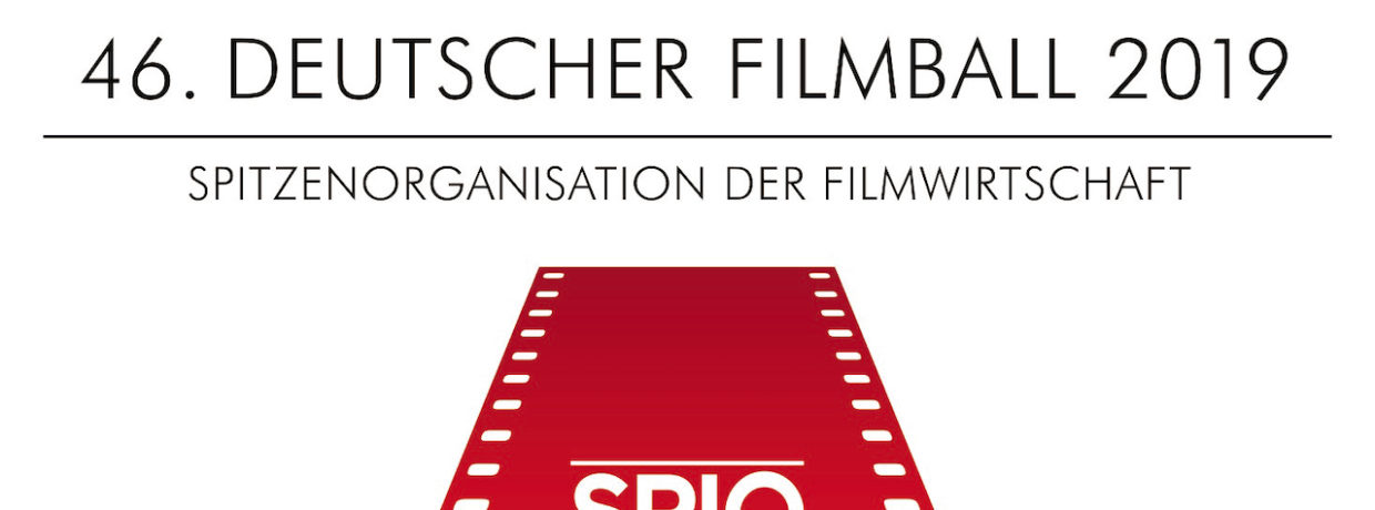 46. Deutscher Filmball 2019 – NEW STARS @ DEUTSCHER FILMBALL