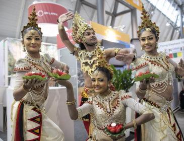 CMT – die Urlaubsmesse 2019 in Stuttgart: Die Reiselust ist ungebrochen