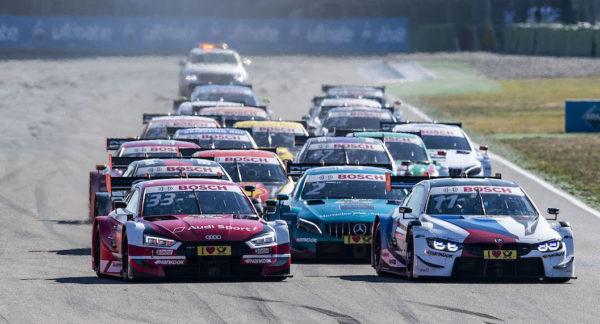 Startzeiten für DTM-Saison 2019 stehen fest
