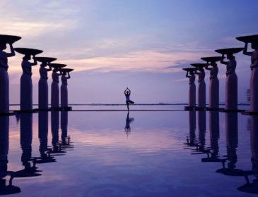 """""""Nyepi Day"""": Der Tag der Stille am 7. März 2019 auf Bali und im Luxusresort The Mulia"""