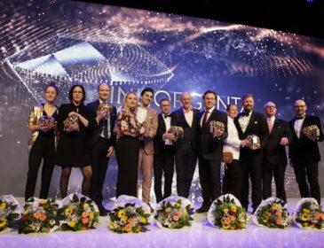 INHORGENTA AWARD 2019: Das sind die besten Schmuckstücke, Uhren und Designer des Jahres