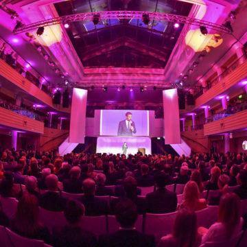 """16. Best Brands Gala am 20. Februar 2019 im Hotel """"Bayerischer Hof"""" in München"""