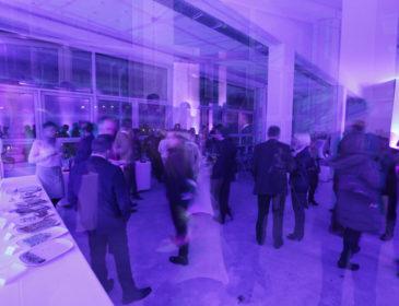 Medien-Highlights beim MPE-Media-Connect in der whiteBOX in München