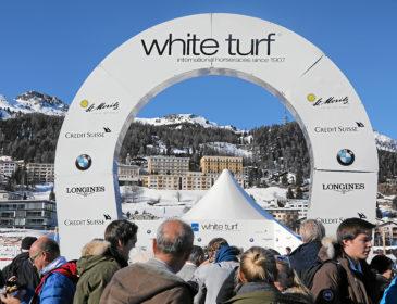 Berrahri gewinnt hoch verdient den LONGINES 80. Grossen Preis von St. Moritz