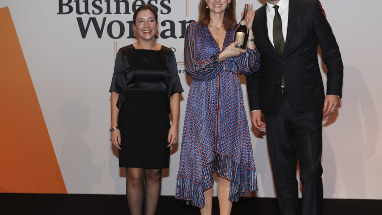 Veuve Clicquot Business Woman Award 2019