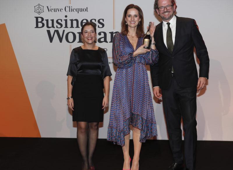 Veuve Clicquot Business Woman Award 2019