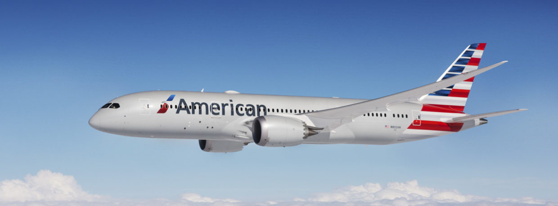 Neue Flugstrecken bei American Airlines von Berlin und München in die USA