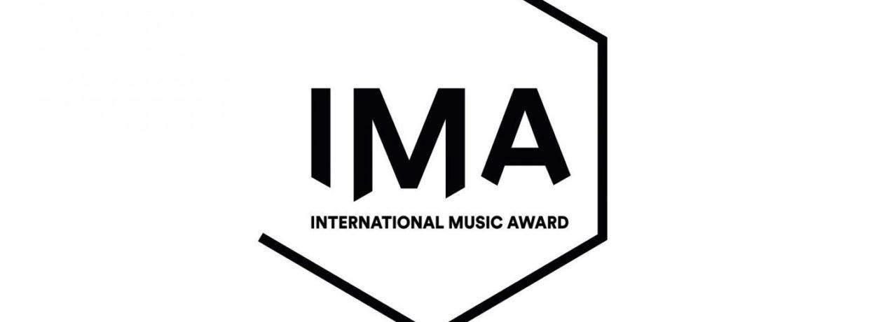 Erster INTERNATIONAL MUSIC AWARD von Axel Springer hosted by ROLLING STONE