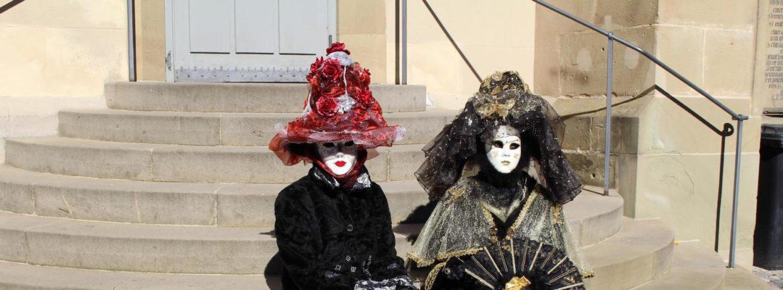 Hallia Venezia – der etwas andere Karneval in Schwäbisch Hall