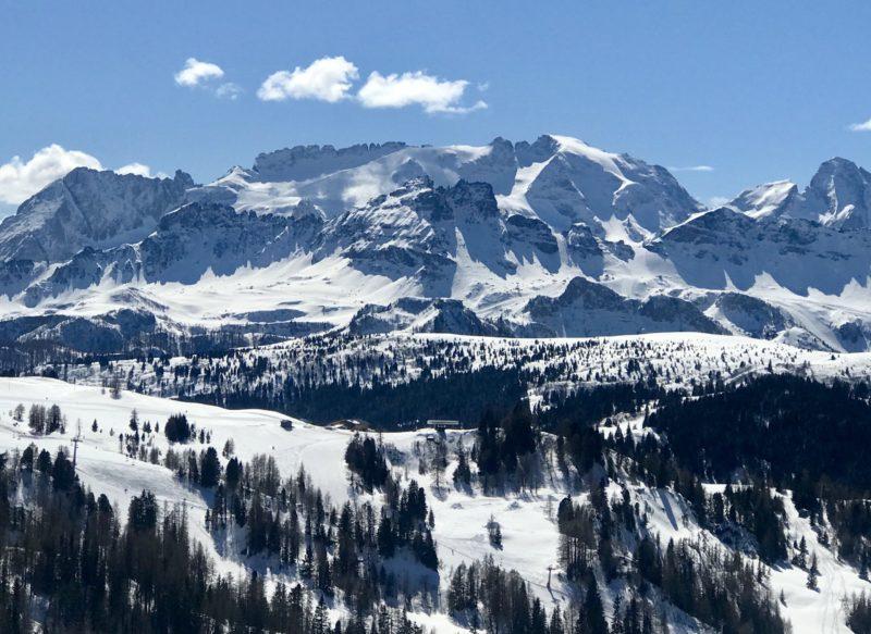 DOLOMITI SUPERSKI: Das exklusive Wintererlebnis im UNESCO-Welterbe Dolomiten