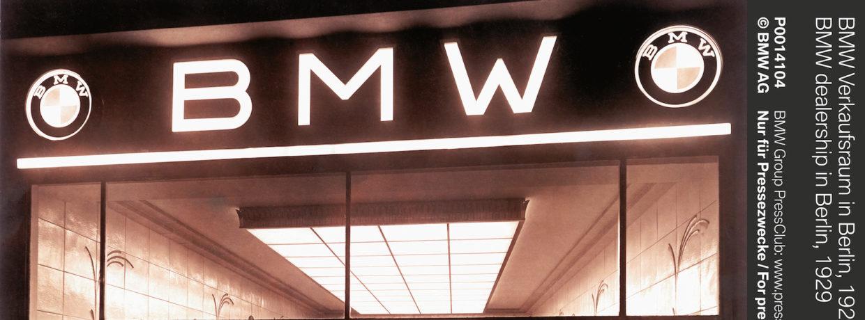 103 Jahre BMW Group, 100 Jahre Rekorde und Siege