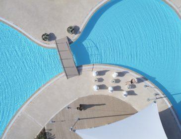 """Der Connoisseur Circle Hospitality Award geht erneut nach Griechenland – """"Best Hospitality Design Hotel"""" für Sani Dunes"""