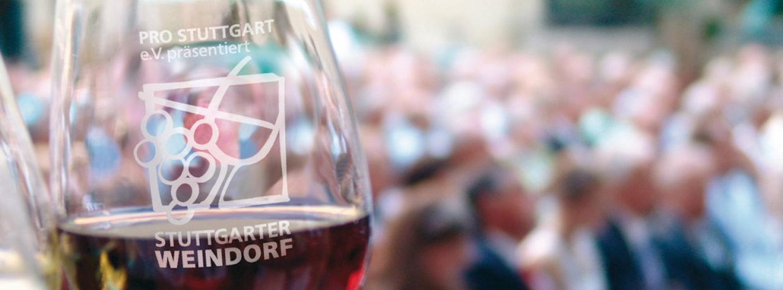 Stuttgarter Weindorf 2019: Vorbereitungen laufen auf Hochtouren