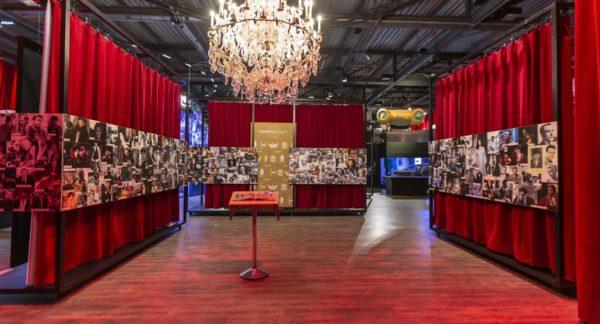 Großes Kino – beim MPE-Visit 2019