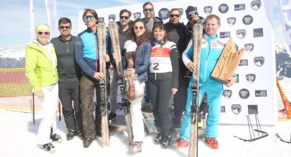 Das war der 8. Winzer Wedelcup 2019 in Hochzillertal Kaltenbach