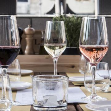 Großes Weingarten Opening im EATALY München