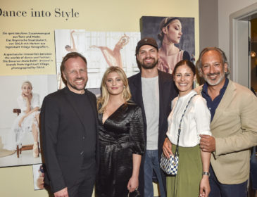 """Dance into Style""-Event in Ingolstadt Village"