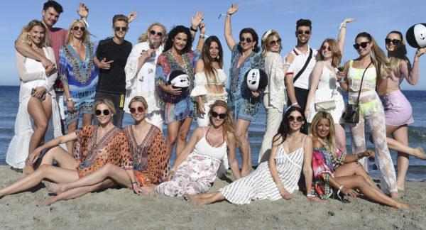 15 Jahre Coco Beach und Summer Season Opening auf Ibiza