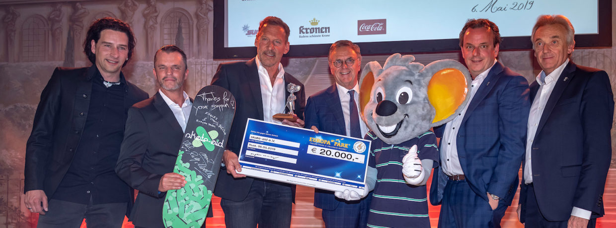 Europa-Park Eagles Charity Golfcup
