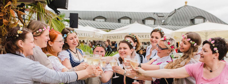 """""""Celebrate Life"""" – Henkell Freixenet feierte Sekttag"""