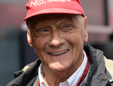 Mercedes-AMG Petronas Motorsport trauert um Niki Lauda