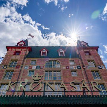 "Europa-Park eröffnet neues 4-Sterne Superior Hotel ""Krønasår"""