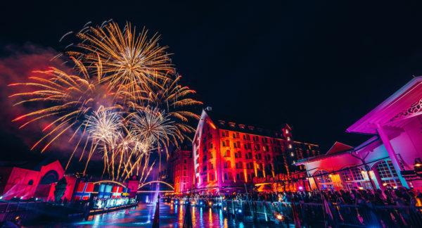 Glanzvolle Eröffnungsfeier im 4-Sterne Superior Hotel Krønasår