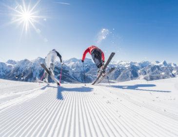 Milano-Cortina bekommt Zuschlag für die Olympischen Winterspiele 2026!