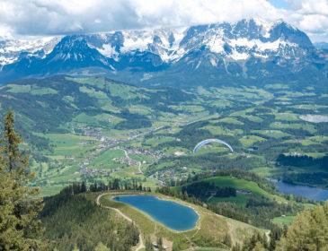 Kitzbühel positioniert sich mit progressiver Wanderstrategie