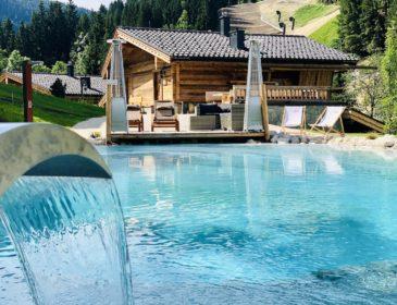 Aktiv- und Romantik-Kuschelurlaub im Bergdorf Prechtlgut