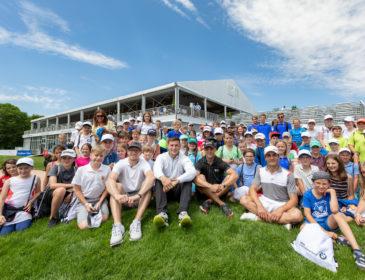 BMW International Open 2019: Weltklassegolf und weiß-blaue Wohlfühlatmosphäre