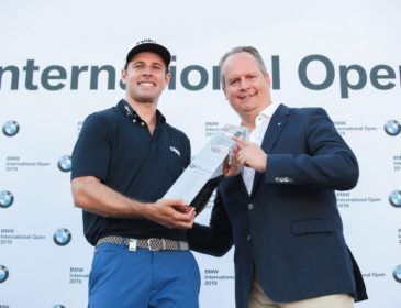 BMW International Open 2019: Pavan bezwingt Fitzpatrick im Stechen