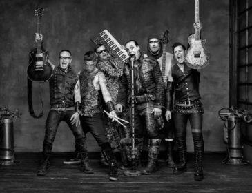 """Rammstein: Start der Europa Stadion Tour zum neuen Album """"Rammstein"""""""