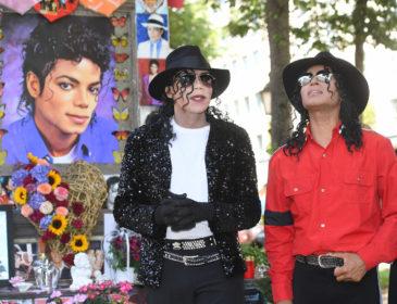 Gedenkfeier zum 10. Todestag von Michael Jackson in München