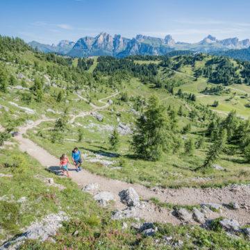 Dolomiten: 10 Jahre UNESCO Weltnaturerbe, Olympia 2026, Saisonstart 19/20