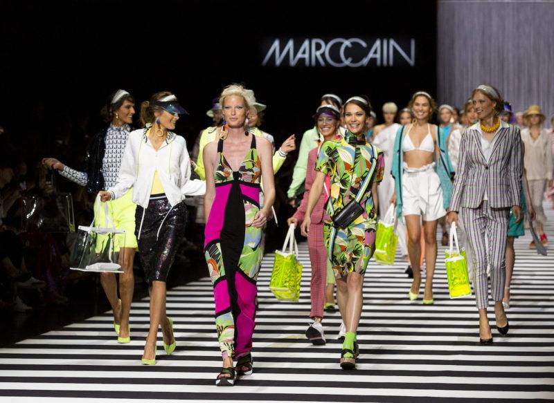 La Biosthétique exklusiver Beauty-Partner der Berliner Fashion Week