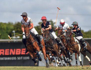 21. Berenberg German Polo Masters 2019 – Der Polo-Hotspot des Sommers heißt Sylt