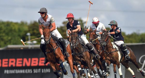 21. Berenberg German Polo Masters 2019 – Der Polo-Hotspot des Sommers heißt Sylt