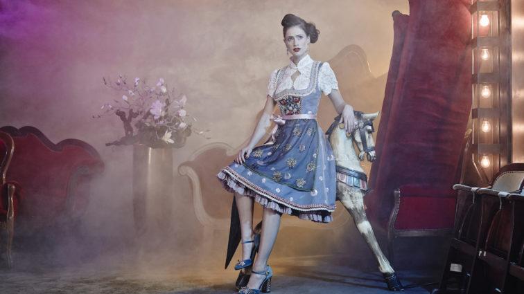 20 Jahre Lola Paltinger: die Erfolgsstory der Dirndl-Revolutionärin
