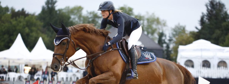 12. Chiemsee Pferdefestival 2019 auf Gut Ising mit Reit-Weltstars