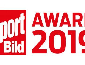 SPORT BILD-Award 2019 für das Lebenswerk geht an Horst Eckel