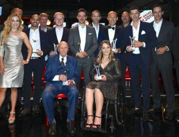 Großer Sport: Die Preisträger des SPORT BILD-Award 2019
