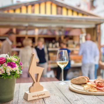 KITZ Kulinarik Festival in der Gamsstadt Kitzbühel