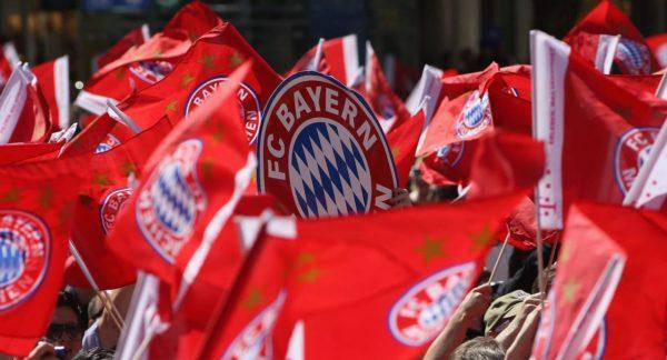 Champions-League-Finale 2022 in der Allianz Arena