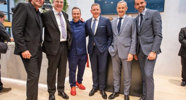 7Pines Kempinski: 12.18. Unternehmensgruppe und Kempinski Hotels AG entwickeln gemeinsam Luxus-Lifestyle Konzept