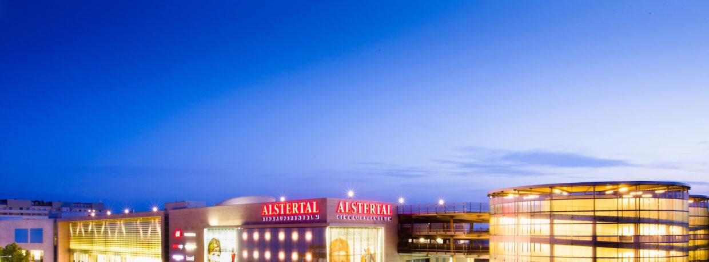 4. Late Night Shopping-Party mit Star-Auflauf im Alstertal-Einkaufszentrum
