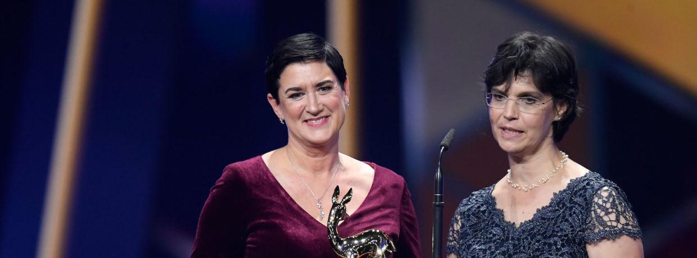 """BAMBI 2019: Kleine Helden in der Kategorie """"Stille Helden"""" ausgezeichnet"""