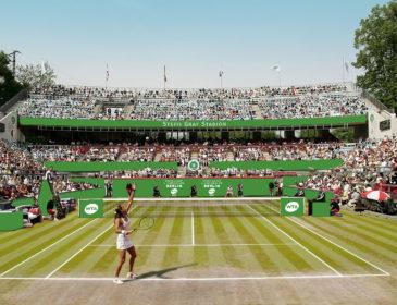 Die Tennis-Ladies schlagen ab dem Jahr 2020 beim prestigeträchtigsten Damen-Turnier Deutschlands in Berlin auf